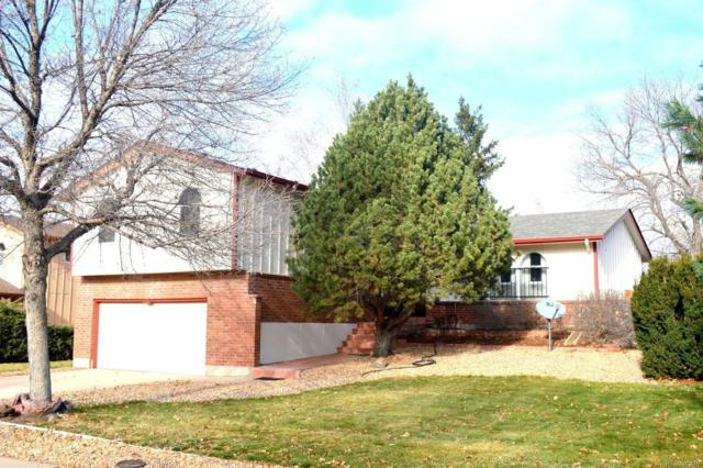 1632 S Macon Street, Aurora, CO 80012 (MLS #9657857) :: 8z Real Estate