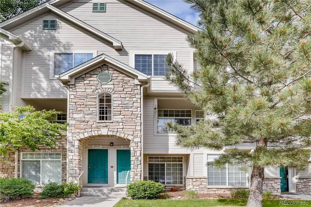 9448 E Florida Avenue #2074, Denver, CO 80247 (#9657934) :: Briggs American Properties