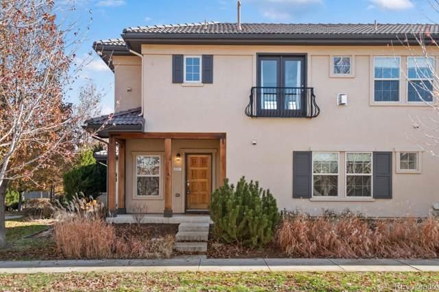 2252 Valentia Street, Denver, CO 80238 (MLS #9658204) :: 8z Real Estate