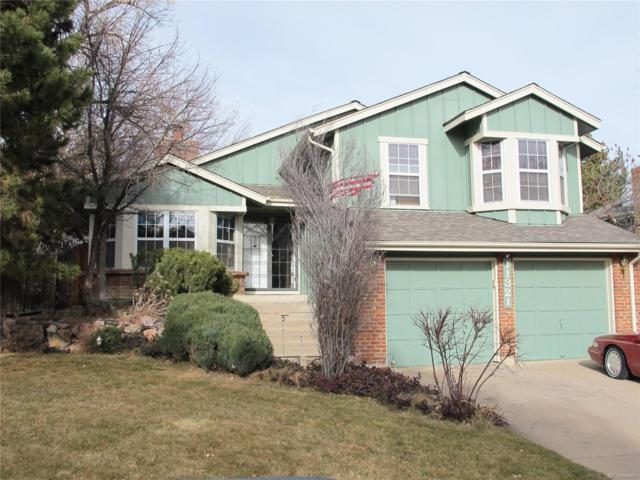 11321 Main Range Trail, Littleton, CO 80127 (#9658206) :: House Hunters Colorado