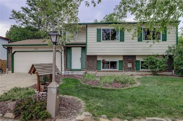 2430 Tulip Street, Longmont, CO 80501 (MLS #9658353) :: 8z Real Estate
