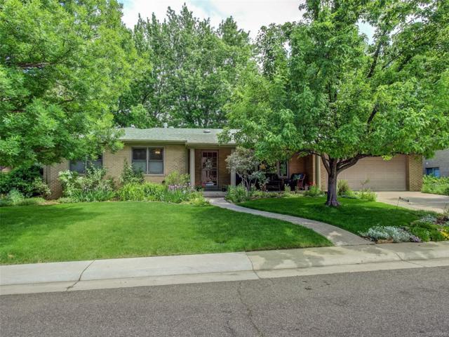3160 S Detroit Street, Denver, CO 80210 (#9659090) :: Wisdom Real Estate