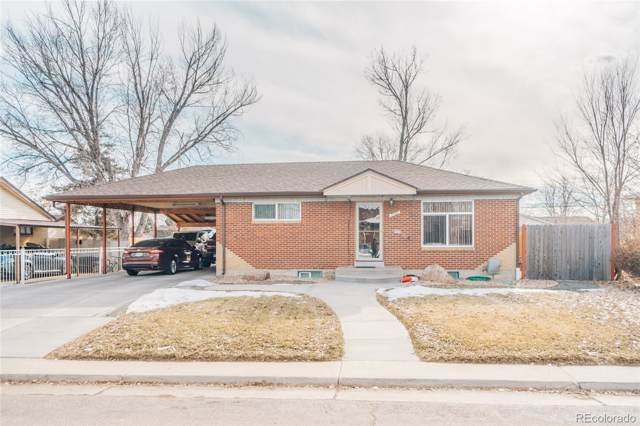 2180 Samuel Drive, Denver, CO 80221 (#9659352) :: The Griffith Home Team
