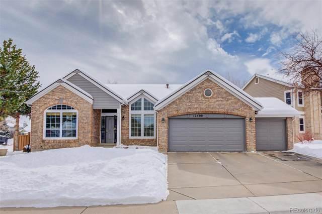 12400 W Fair Drive, Littleton, CO 80127 (MLS #9659577) :: 8z Real Estate