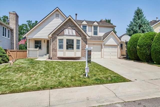 16443 E Prentice Avenue, Centennial, CO 80015 (#9660108) :: Wisdom Real Estate