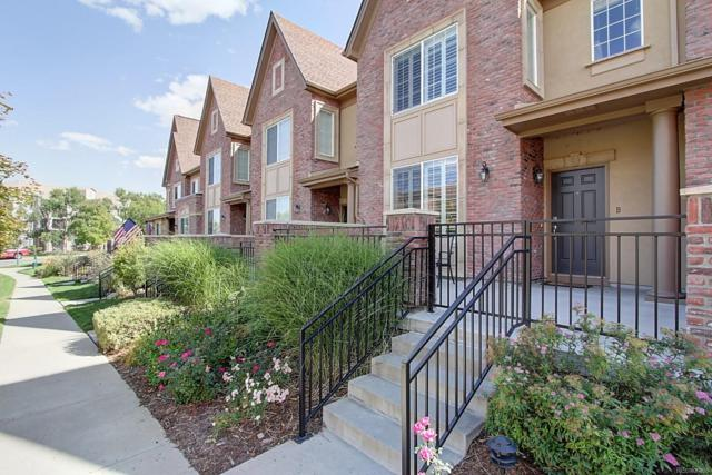518 Brookhurst Avenue B, Highlands Ranch, CO 80129 (#9660138) :: The Heyl Group at Keller Williams