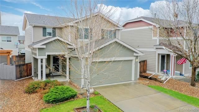 10665 Upper Ridge Road, Longmont, CO 80504 (#9660920) :: Mile High Luxury Real Estate