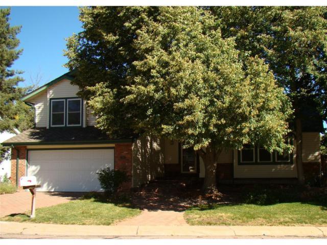 7351 E Long Avenue, Centennial, CO 80112 (MLS #9660931) :: 8z Real Estate