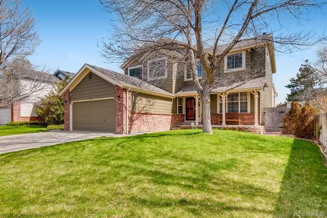 1338 E 135th Place, Thornton, CO 80241 (#9661005) :: Kimberly Austin Properties
