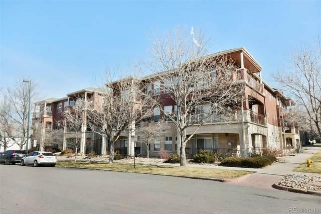2100 N Humboldt Street #201, Denver, CO 80205 (MLS #9661950) :: 8z Real Estate
