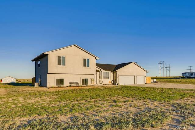 7697 Ronan Court, Fountain, CO 80817 (#9662143) :: Berkshire Hathaway Elevated Living Real Estate