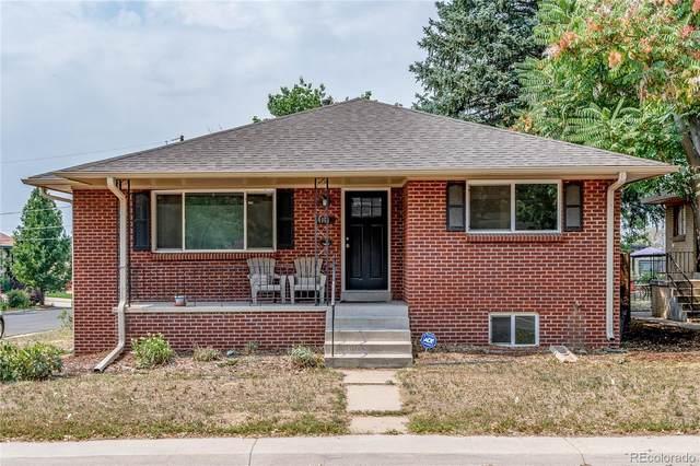 4963 Harlan Street, Wheat Ridge, CO 80033 (MLS #9662246) :: 8z Real Estate