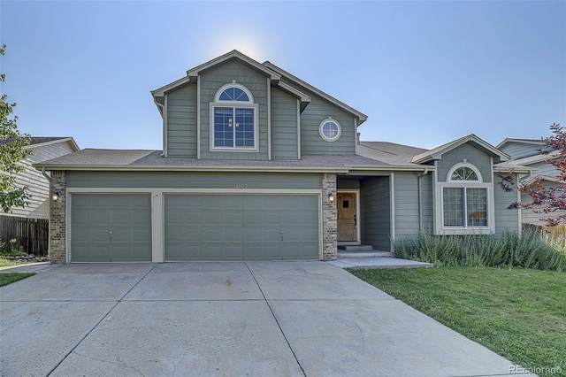 4077 S Kirk Court, Aurora, CO 80013 (#9662415) :: The Colorado Foothills Team | Berkshire Hathaway Elevated Living Real Estate
