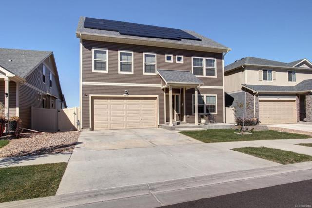 4855 Ceylon Way, Denver, CO 80249 (MLS #9662627) :: Kittle Real Estate