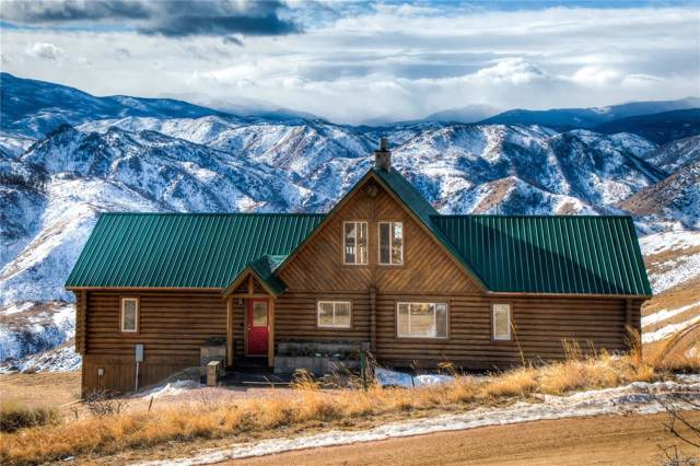 350 Turkey Roost Drive, Livermore, CO 80536 (#9662973) :: The Peak Properties Group