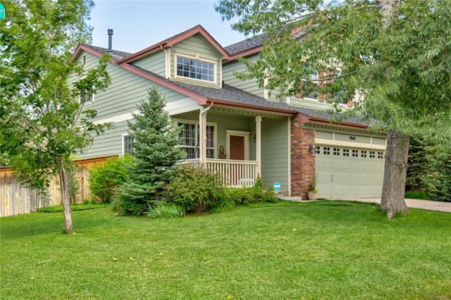 9868 Tourmaline Court, Parker, CO 80134 (MLS #9663087) :: 8z Real Estate