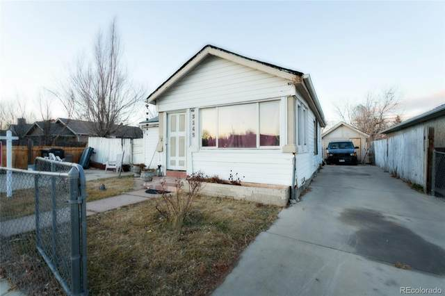 3165 W Virginia Avenue, Denver, CO 80219 (#9663331) :: The HomeSmiths Team - Keller Williams
