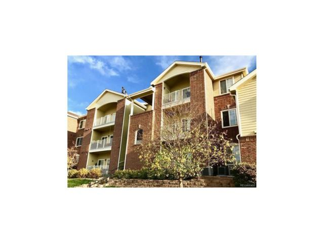 2682 S Cathay Way #201, Aurora, CO 80013 (#9663332) :: The Peak Properties Group