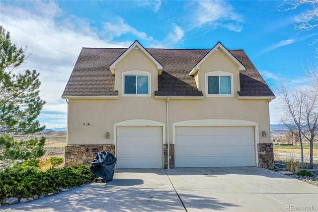 68057 Sunnyside Road, Montrose, CO 81401 (#9663385) :: Re/Max Structure