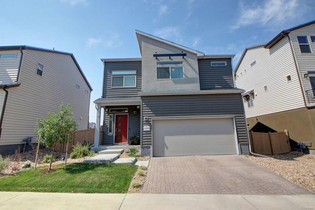 4229 Coriander Street, Castle Rock, CO 80109 (#9663508) :: Structure CO Group