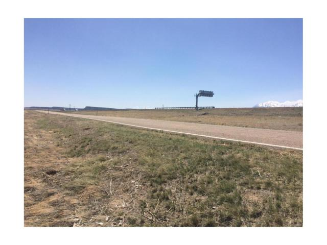 Us Hwy I-25, Walsenburg, CO 81089 (MLS #9663572) :: 8z Real Estate