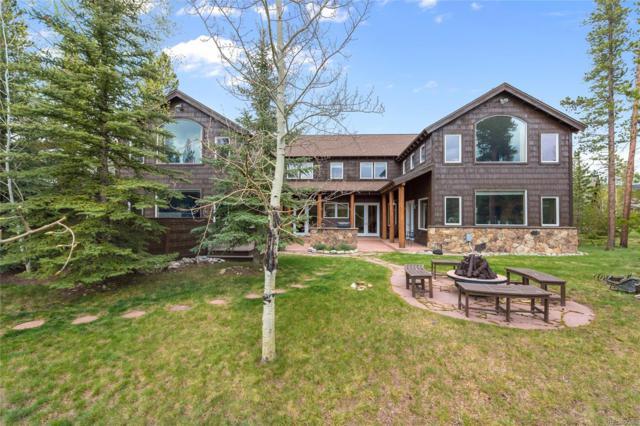 34 Marksberry Way, Breckenridge, CO 80424 (#9663920) :: Wisdom Real Estate