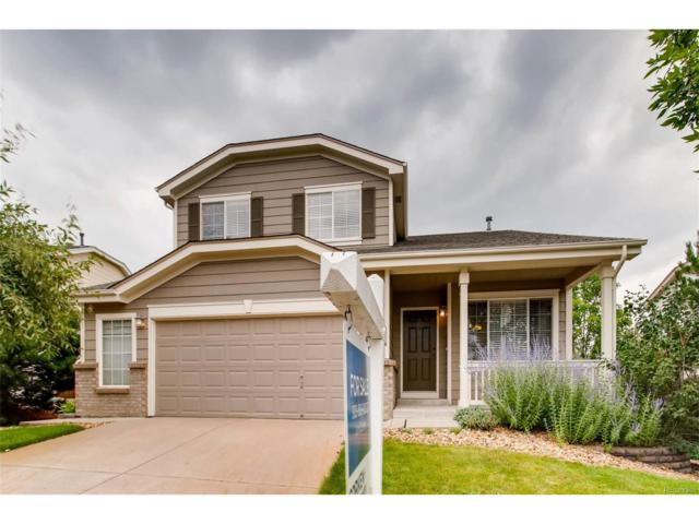 1232 Berganot Trail, Castle Pines, CO 80108 (MLS #9664099) :: 8z Real Estate
