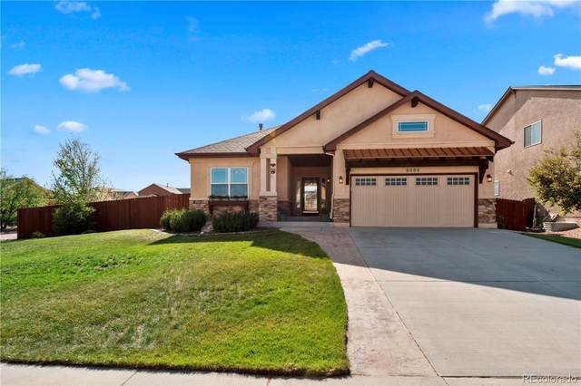 9896 Kings Canyon Drive, Peyton, CO 80831 (#9664161) :: The Artisan Group at Keller Williams Premier Realty
