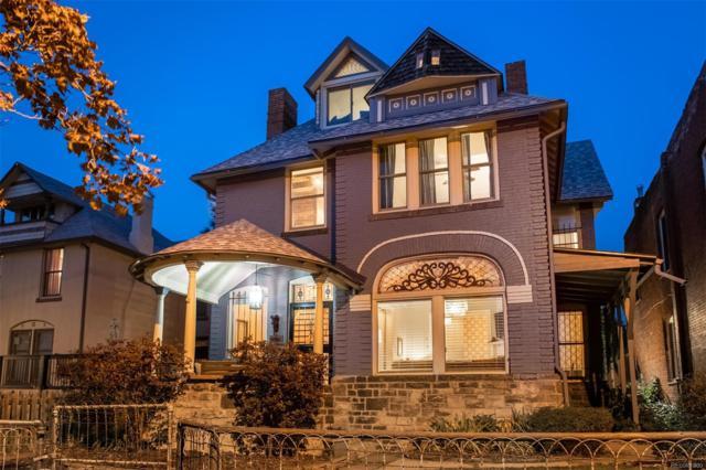 2080 Clarkson Street, Denver, CO 80205 (#9664311) :: Wisdom Real Estate