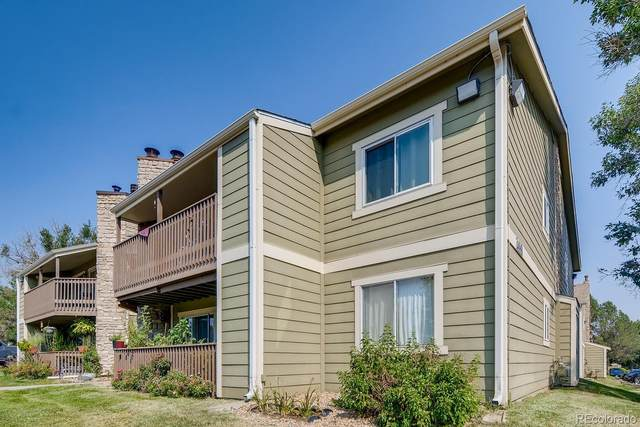 3480 S Eagle Street #203, Aurora, CO 80014 (#9664332) :: Portenga Properties - LIV Sotheby's International Realty
