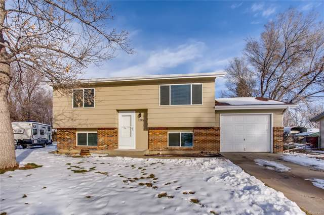 1215 2nd Street, Eaton, CO 80615 (#9664367) :: Keller Williams Action Realty LLC