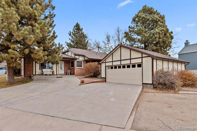 4179 E 131st Drive, Thornton, CO 80241 (MLS #9664536) :: Colorado Real Estate : The Space Agency