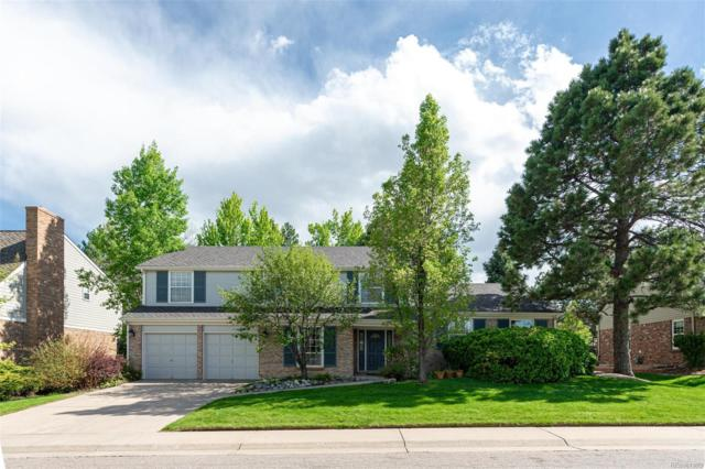 6316 E Long Circle, Centennial, CO 80112 (#9664766) :: The Heyl Group at Keller Williams