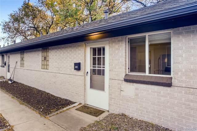 2959 N Gilpin Street, Denver, CO 80205 (MLS #9664782) :: 8z Real Estate