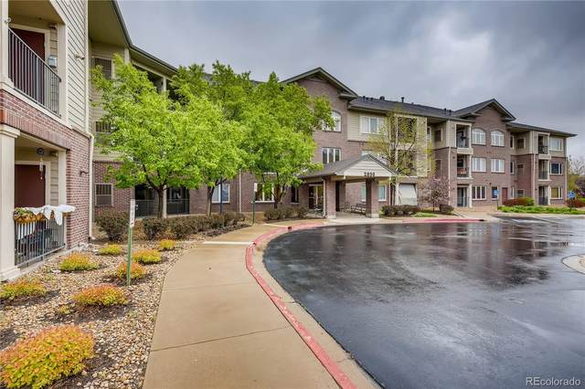 2896 W Riverwalk Circle A108, Littleton, CO 80123 (#9664962) :: Colorado Home Finder Realty