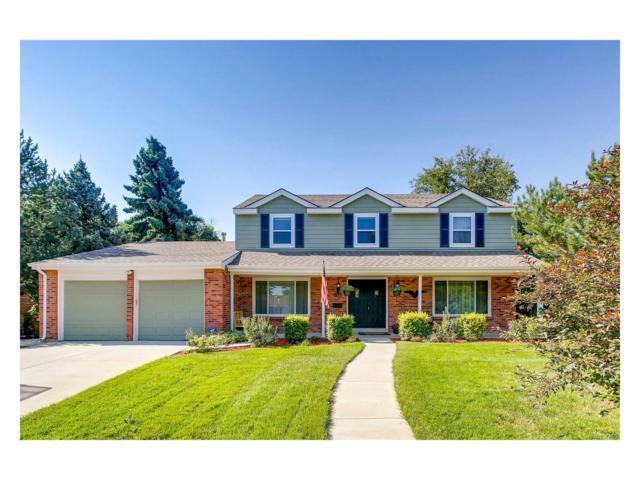 1976 W Davies Avenue, Littleton, CO 80120 (MLS #9664981) :: 8z Real Estate