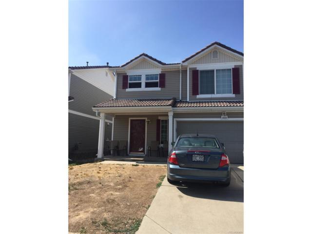 19828 E 47th Drive, Denver, CO 80249 (MLS #9665206) :: 8z Real Estate