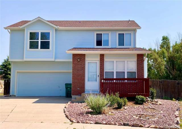 6765 Bear Tooth Drive, Colorado Springs, CO 80923 (#9665287) :: The DeGrood Team