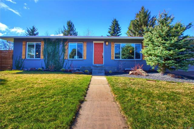 13420 W 26th Avenue, Golden, CO 80401 (#9665320) :: The Peak Properties Group