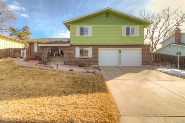 2662 S Yarrow Street, Lakewood, CO 80227 (MLS #9665617) :: 8z Real Estate