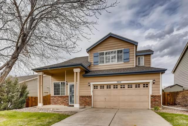 3844 S Kirk Way, Aurora, CO 80013 (MLS #9665619) :: 8z Real Estate