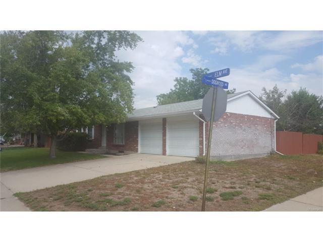 322 Elm Avenue, Brighton, CO 80601 (MLS #9666002) :: 8z Real Estate