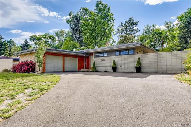 5405 S Lowell Boulevard, Littleton, CO 80123 (MLS #9666171) :: 8z Real Estate