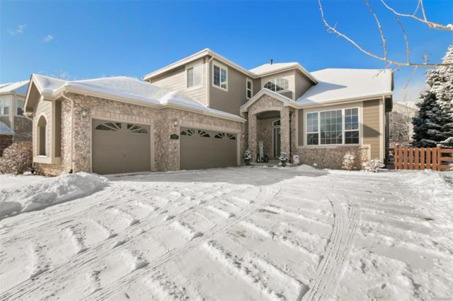 13935 Fox Hollow Court, Broomfield, CO 80020 (MLS #9666318) :: 8z Real Estate