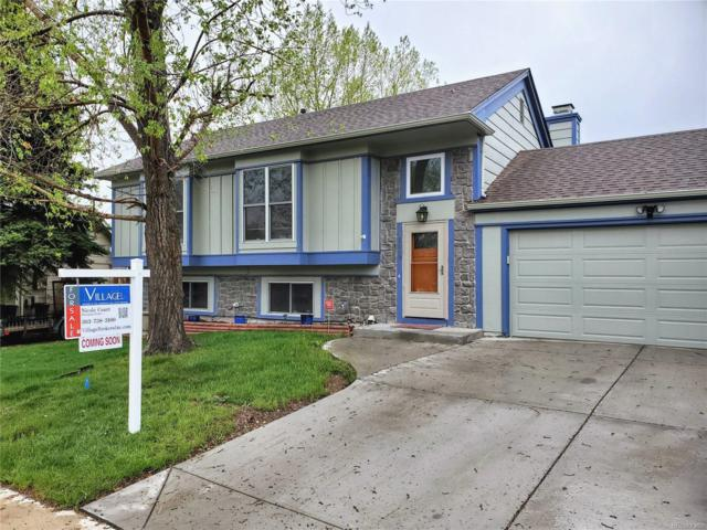 21653 E Powers Circle, Centennial, CO 80015 (#9666431) :: Colorado Home Finder Realty