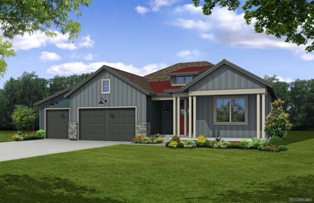 6984 Foxton Court, Timnath, CO 80547 (#9666493) :: The Heyl Group at Keller Williams