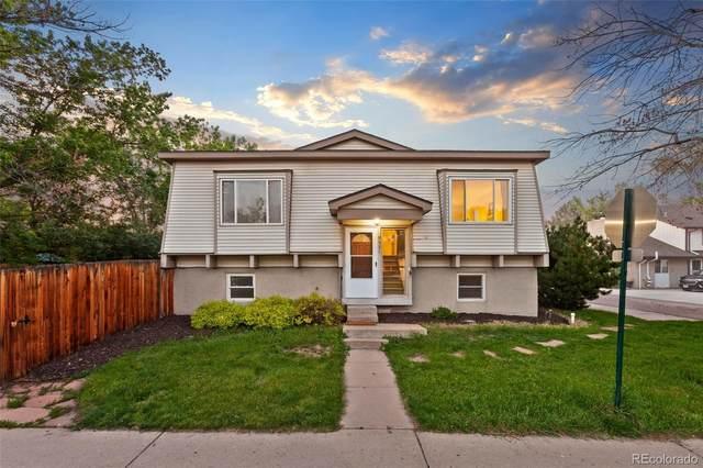9531 E Chenango Avenue, Greenwood Village, CO 80111 (#9666521) :: Kimberly Austin Properties
