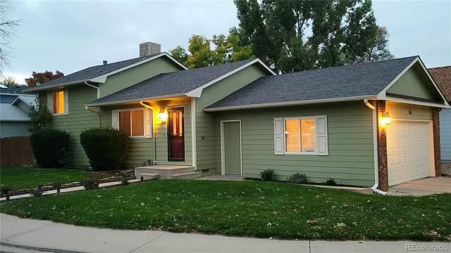 244 Wadsworth Circle, Longmont, CO 80504 (#9666572) :: Wisdom Real Estate