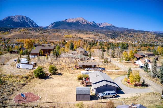 84 Brook Avenue, Silverthorne, CO 80498 (#9666638) :: The Dixon Group