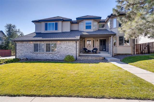 7029 Russell Court, Arvada, CO 80007 (#9666812) :: The Tamborra Team